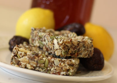 Super-Seed Energy Bars